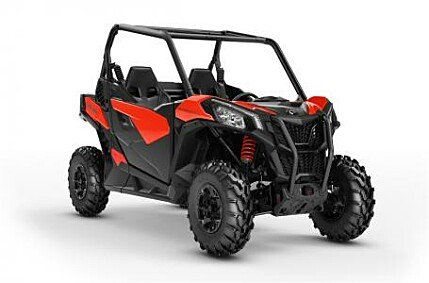 2018 can-am Maverick 1000R Trail  for sale 200641462